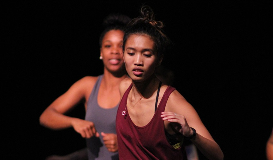 Dance Performance coming to OCCC theater