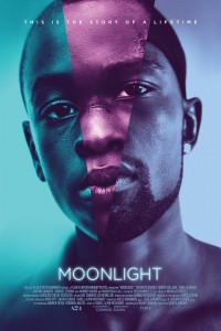 Moonlight movie promo