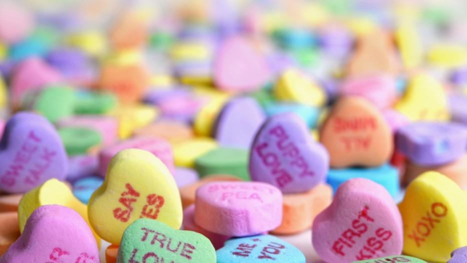 My Vindictive Valentine