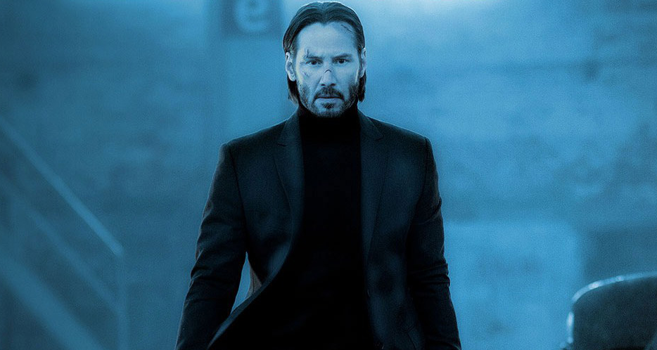 John Wick sequel reaches pinnacle of action films