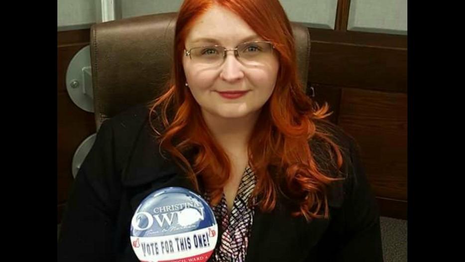 OK Democratic Exec. Director Fired