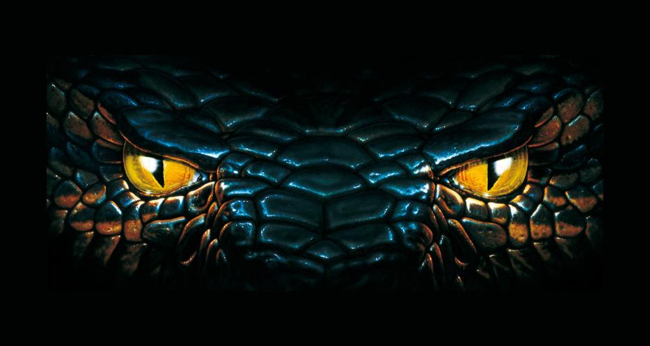 TBT: 'Anaconda'