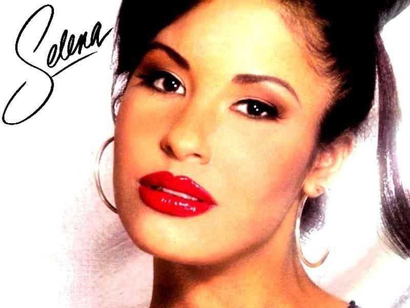 Celebrating Selena
