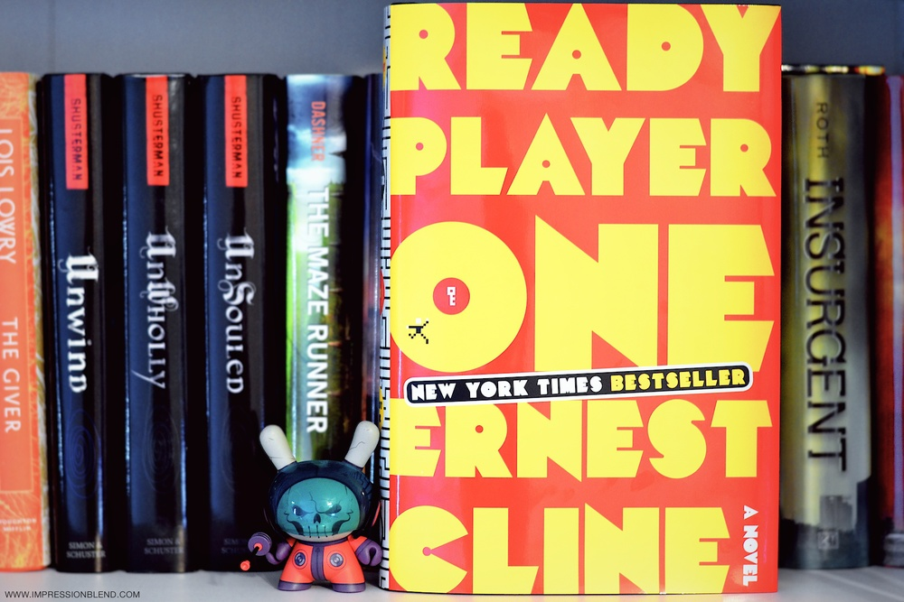 Ready Player One Appeals to the Geek in all of us