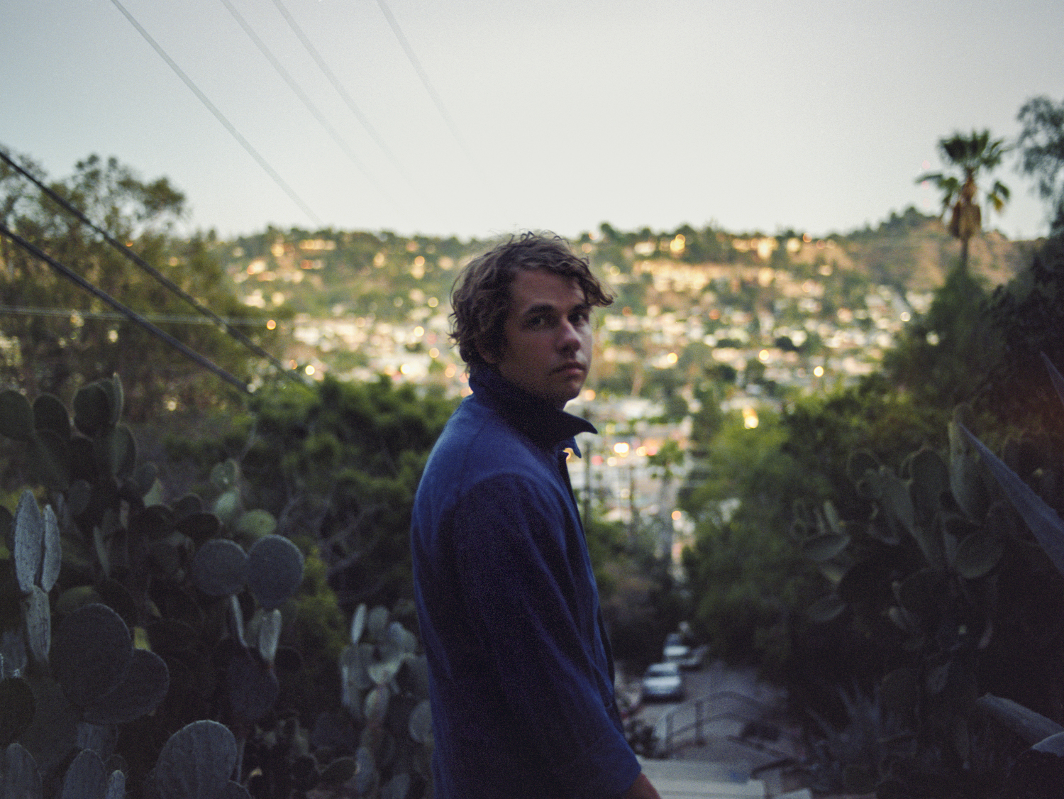 Review: Kevin Morby – City Music