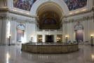 Oklahoma City Capitol Lobby. Photo by Cici Simon
