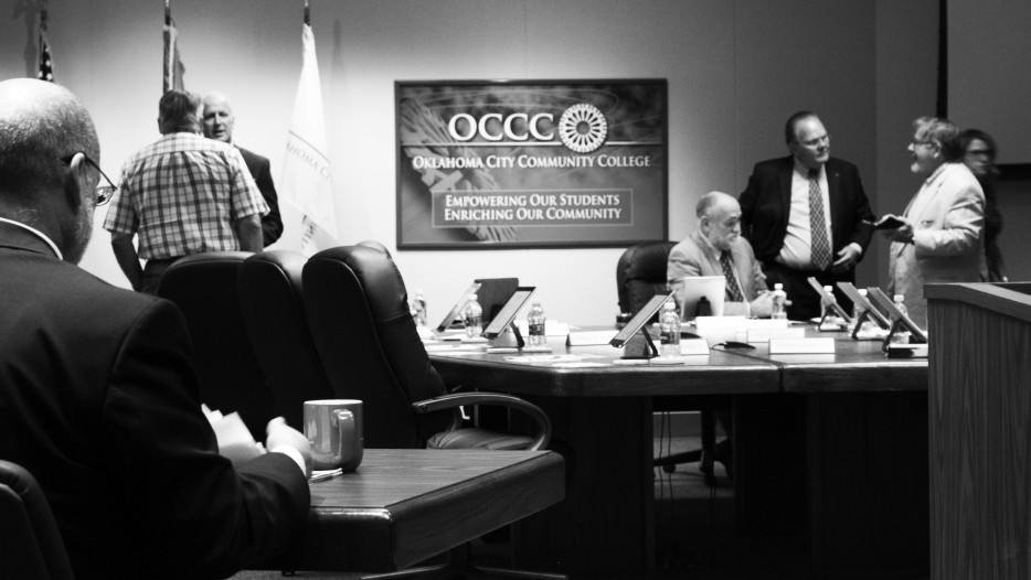 Regents Discuss Budget Cuts; DACA Proposal
