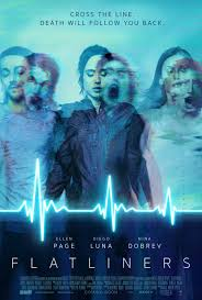 Flatliners: It's a Good Day to Die