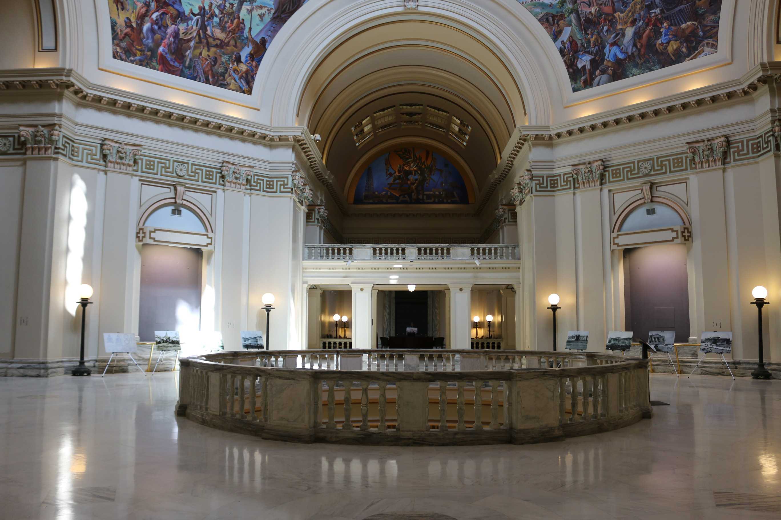 Session Standstill: Tax Debate Continues at Capitol