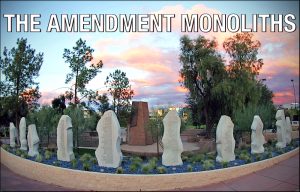 Bill of Rights: A National Blueprint for Monuments