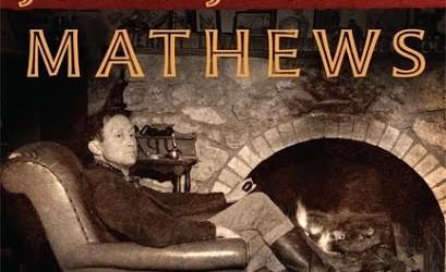 Professor Micheal Snyder's book: John Joseph Mathews, Life of an Osage Writer