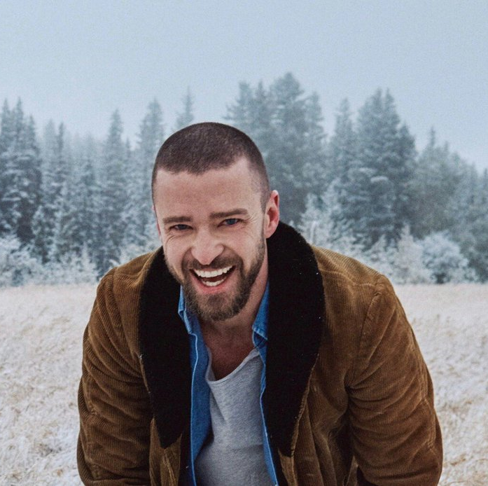 'Man of the Woods' Shows a New Side to J.T.