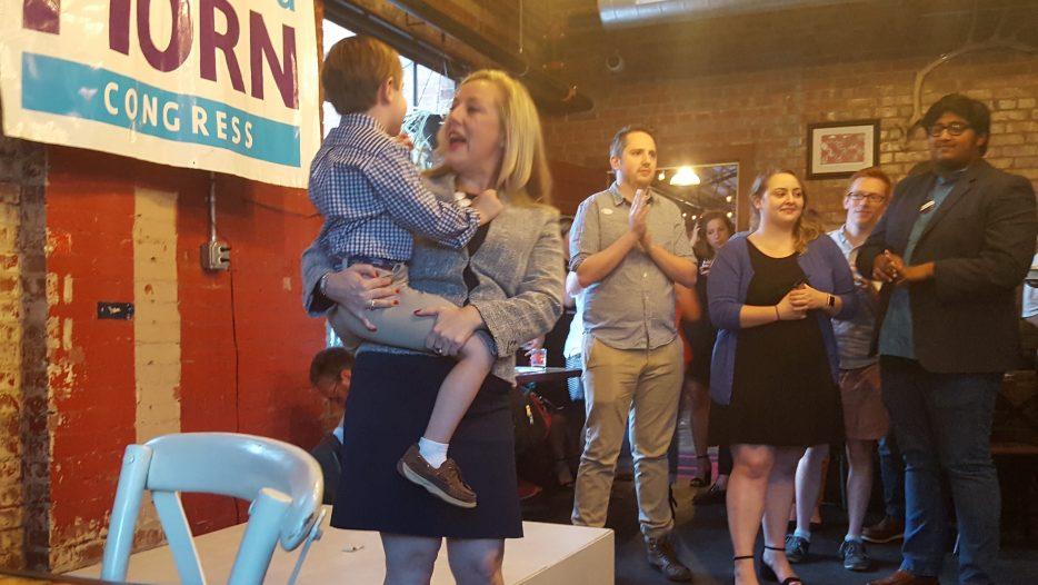 Stitt, Horn Win Runoff Elections