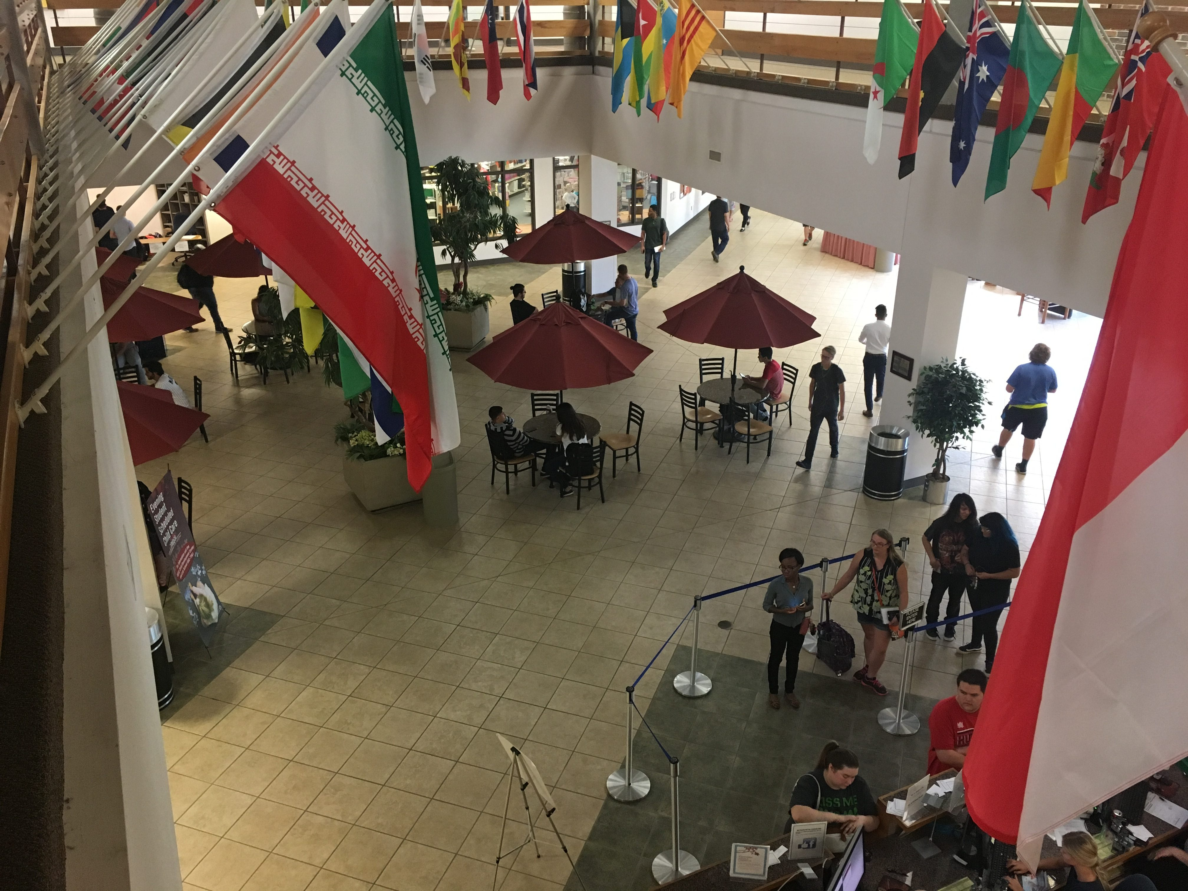 Students Face Tuition Increase for Fall Semester