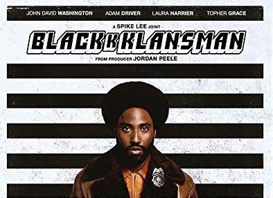 BlackKkKlansman is Thought Provoking, Intense