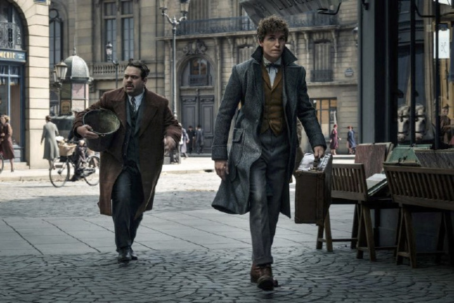 Crimes of Grindelwald' is Magically Mediocre