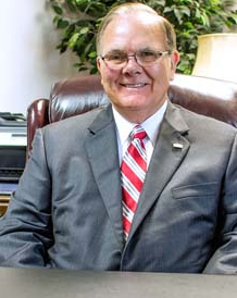 Changes to come: OCCC President set  to retire in '21