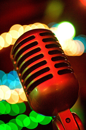 Showcase any talent at upcoming open mic event