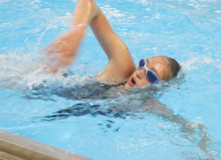 Aquatic center offers opportunities
