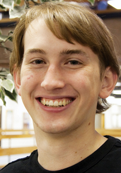 Incoming student editor dies in car wreck