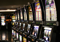 Speaker to explore gambling addiction