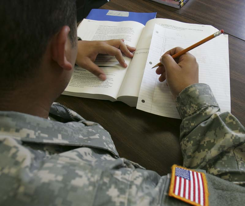 G.I. Bill changes to begin next August