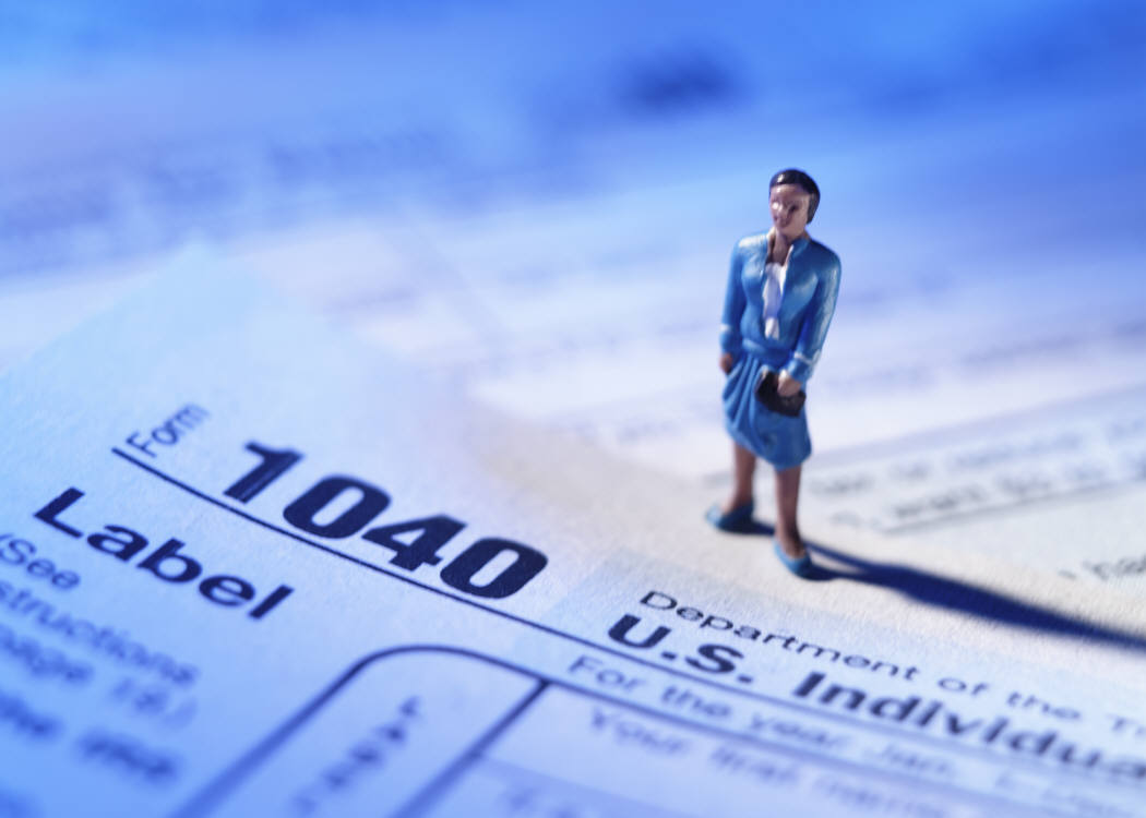 New IRS laws delay tax filing for some