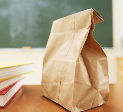 Online courses on the plate for this week's Brown Bag