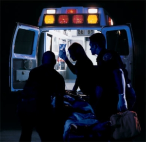 Controversial bill fails after EMS students speak with legislators