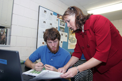 GED funding cut back by $2.3 million