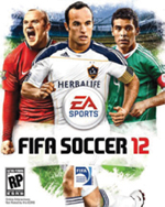 'FIFA 12' is the best of its kind