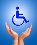 Disability Services helps those in need