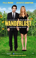 'Wanderlust' saved by Paul Rudd's acting abilities