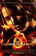 'Hunger Games' gets top rating