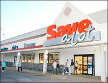 Save-A-Lot an affordable grocery