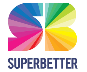 Bam! 'SuperBetter' gives goal tracking a power up