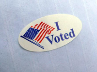 Voters head to polls Tuesday for primary runoff elections