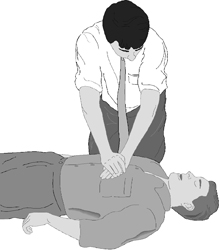 Summer CPR classes June 15