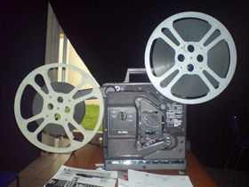 Film Institute ready for action