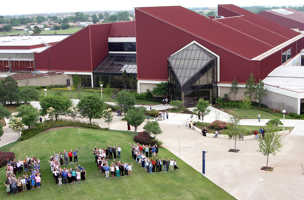 OCCC marks 40 years