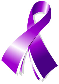 Campus remembers victims of domestic violence