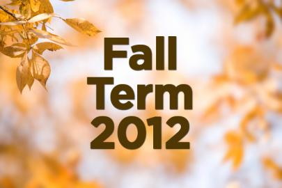 Last dates to withdraw from fall classes near