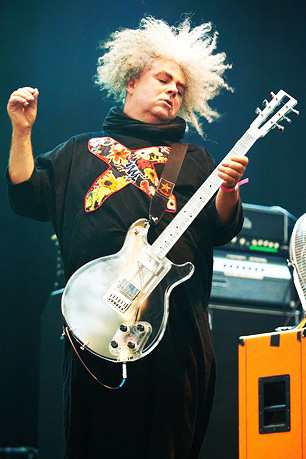 The legendary Melvins just get better with age