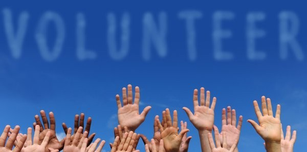 Opening Day a chance to volunteer