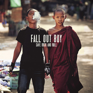 Fall Out Boy gets A+ from listener