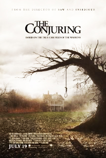 'The Conjuring' real enough