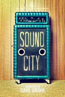 All music lovers will dig 'Sound City'