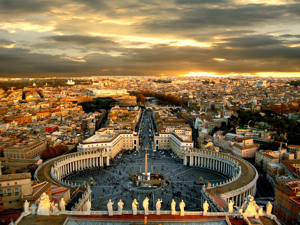 Italy trip offered for class credit