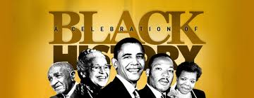 Black History Month recognizes equality