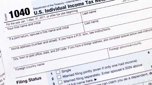 Students, community can get free income tax help